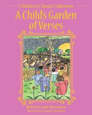 Picture of A Child's Garden of Verses