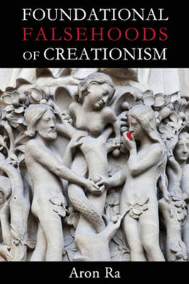 Picture of Foundational Falsehoods of Creationism