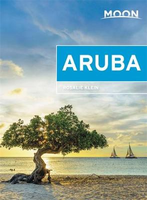Picture of Moon Aruba (Third Edition)