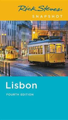 Picture of Rick Steves Snapshot Lisbon (Fourth Edition)