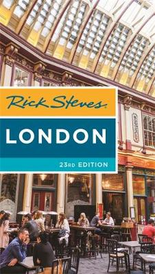 Rick Steves London (Twenty-third Edition)