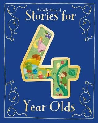 Picture of A Collection of Stories for 4 Year Olds