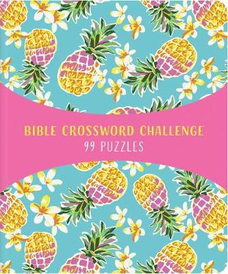 Picture of Bible Crossword Challenge : 99 Puzzles!