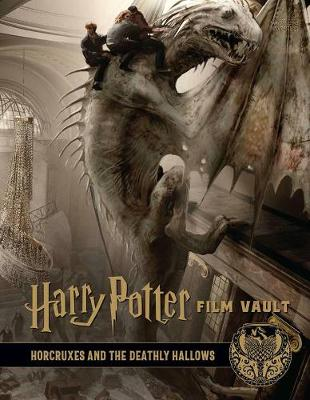 Picture of Harry Potter: Film Vault: Volume 3 : Horcruxes and the Deathly Hallows