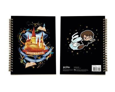 Picture of Harry Potter Spiral Notebook