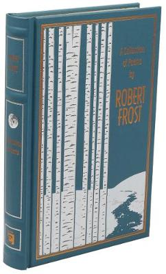 Picture of A Collection of Poems by Robert Frost