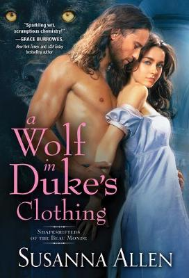 Picture of A Wolf in Duke's Clothing