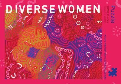 Diverse Women: 1000-Piece Puzzle