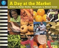 Picture of A Day at the Market