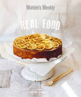 Picture of Real Food