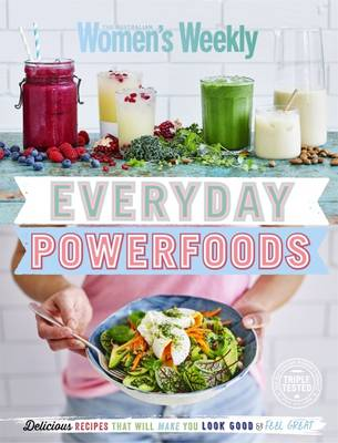 Picture of Everyday Powerfoods