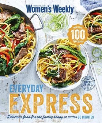 Picture of Everyday Express