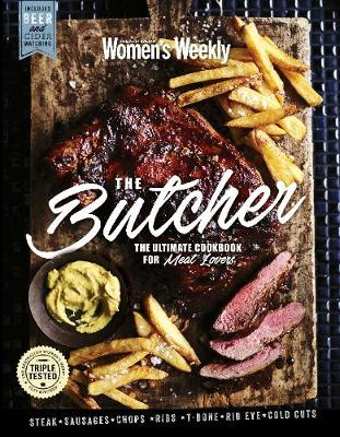 Picture of The Butcher