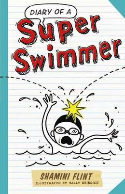 Picture of Diary of a Super Swimmer