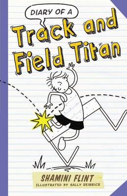 Picture of Diary of a Track & Field Titan