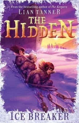 Picture of Ice Breaker : The Hidden Series 1