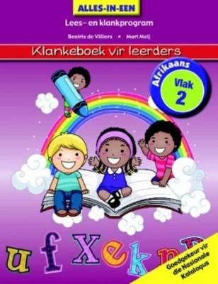 Picture of Alles-in-een klankeboek vir leerders