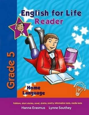 Picture of English for life: Gr 5: Reader : Home language