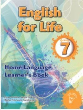 Picture of English for Life Home Language (Caps): English for life home language (CAPS): Gr 7: Learner's book Gr 7: Learner's Book