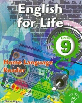 Picture of English for Life Home Language (Caps): English for life home language (CAPS): Gr 9: Reader Gr 9: Reader
