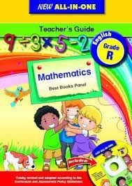 Picture of All-in-one mathematics (CAPS): Gr 1: Teacher's guide