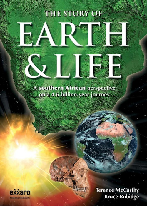 Picture of The story of earth and life