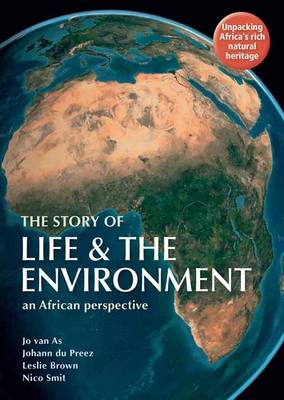 Picture of The story of life & the environment