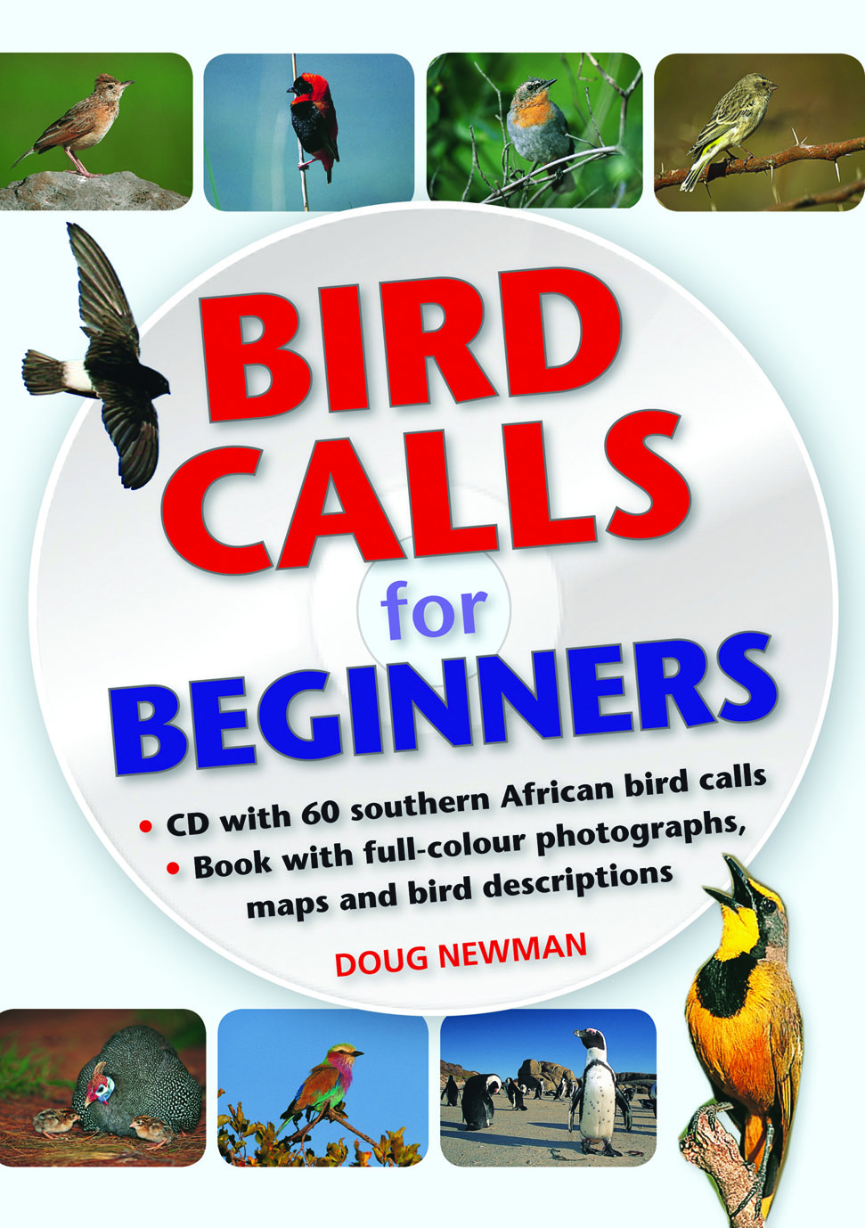 Picture of Bird calls for beginners
