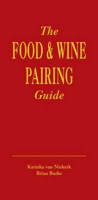 Picture of The food & wine pairing guide