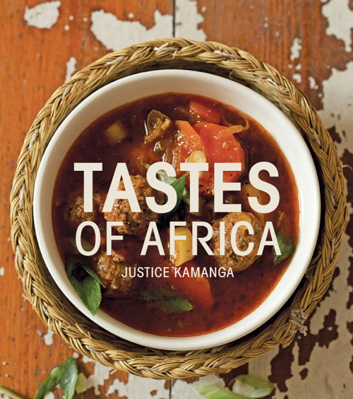 Picture of Tastes of Africa