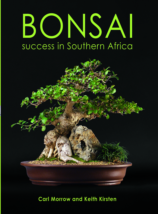 Picture of Bonsai success in Southern Africa