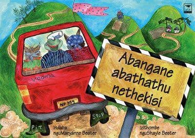 Picture of Abangane Abathathu Nethekisi