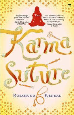 Picture of Karma Suture