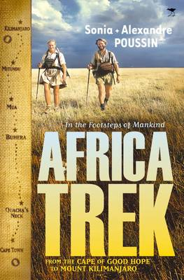 Picture of Africa trek: In the footsteps of mankind : From the Cape of Good Hope to Mount Kilimanjaro