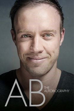 Picture of AB : The autobiography