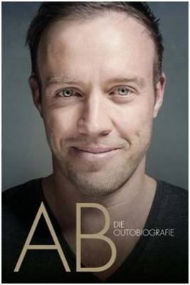 Picture of AB : Die outobiografie