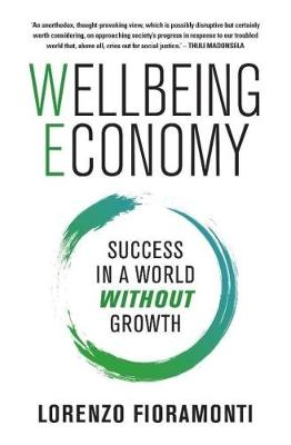 Picture of Wellbeing economy : Success in a world without growth