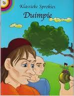 Picture of Duimpie
