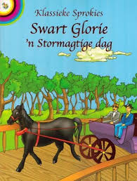 Picture of Swart Glorie