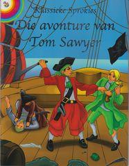 Picture of Avonture van tom sawyer
