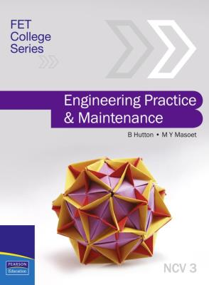 Picture of Engineering practice and maintenance: Fet level 3: Textbook