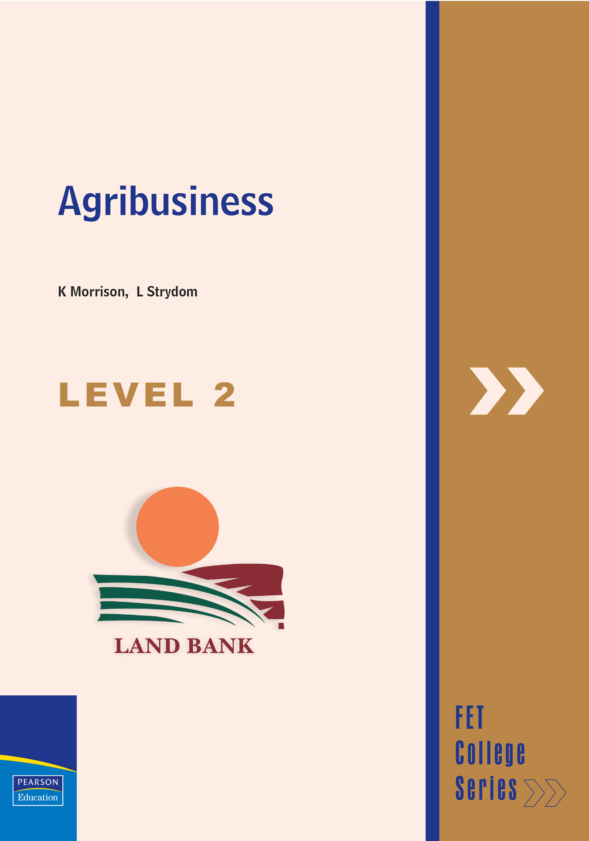 Picture of Agri-Business: Fet level 2: Textbook