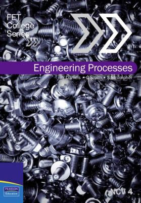 Picture of Engineering processes: Fet level 4: Textbook