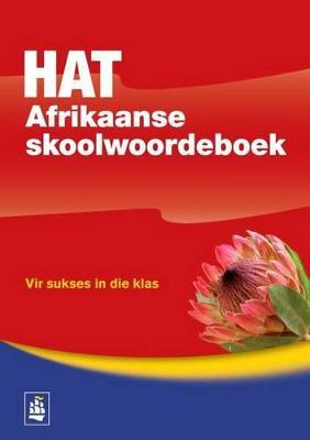 Picture of HAT Afrikaanse skoolwoordeboek: Gr 5 - 12