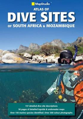 Picture of Atlas of Dive Sites of South Africa & Mozambique 2010