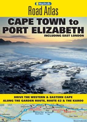 Road atlas Cape Town to Port Elizabeth : Including East London
