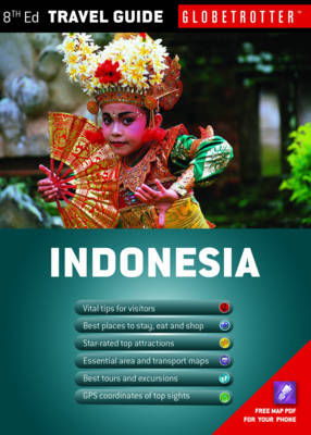 Picture of Globetrotter travel pack - Indonesia