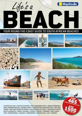 Picture of Life's a beach : Your round-the-coast guide to South African beaches