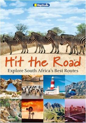 Picture of Hit the road : Explore South Africa's best routes