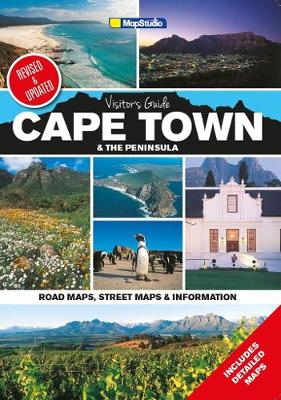 Picture of Visitor's guide to Cape Town & the Peninsula